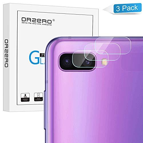 Film protector de lente Samsung Galaxy Z Flip (3un)