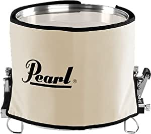 pearl marching drum covers 13 inch snare drum 13 inch snare drum musical instruments. Black Bedroom Furniture Sets. Home Design Ideas
