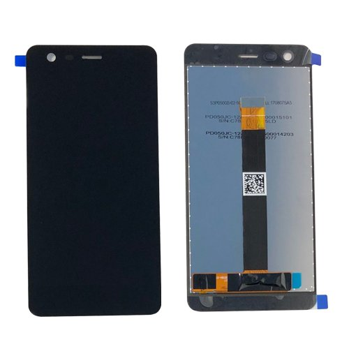 Nokia Touch Screen - LCD Display Touch Screen Glass Digitizer Assembly For Nokia 2 5.0