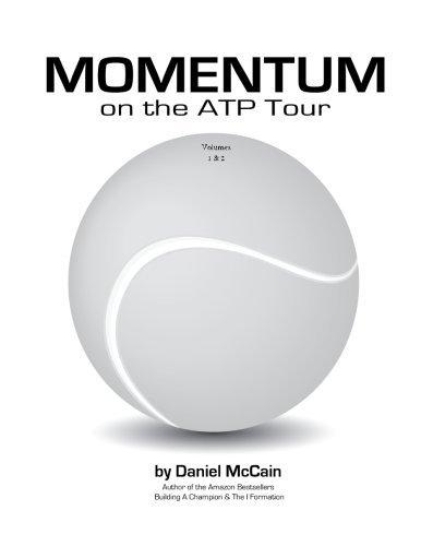 Momentum by Daniel McCain - Mccain Mall