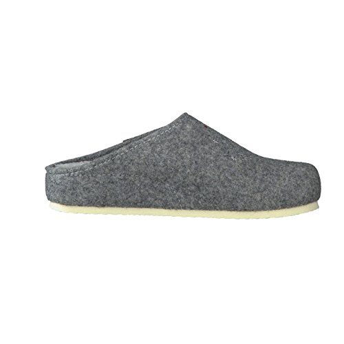 Toffee Femme pour Toffee Chaussons Femme Chaussons Gris pour Oqa4C