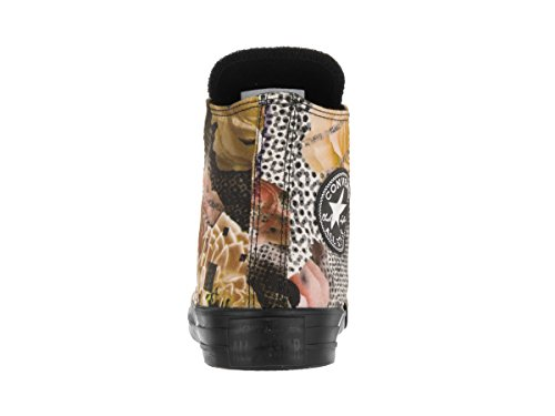 Converse Womens Chuck Taylor Digital Floral Hi Textile Trainers Floral 0gXmyTsWNM