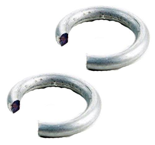 5145 Kit - Briggs & Stratton 2 Pack 691265 Retaining Ring Replaces 263080 692212 557070 691265