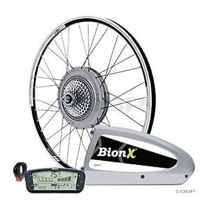 """BionX PL-350 Kit With Pre-Built 26"""" Wheel"""