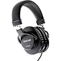 Deals on Tascam TH-200X Studio Headphones