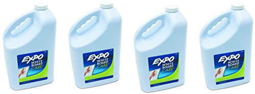 Expo Dry Erase Whiteboard Cleaning Spray dldgPI, 4 gallon by Expo