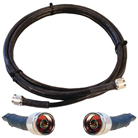 Ultra Low Loss Coaxial Cable (10 ft) - WILSON ELECTRONICS