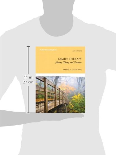 Family Therapy: History, Theory, and Practice, Enhanced Pearson eText -- Access Card (6th Edition)