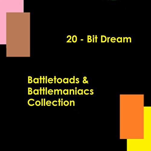 Battletoads Rat Race By 20 Bit Dream On Amazon Music Amazoncom