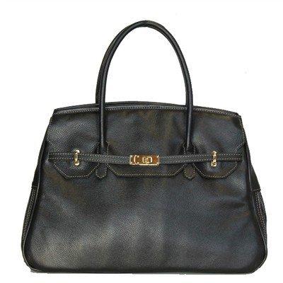 Petote Katie Dog Bag Leather Designer Pet Carrier - Red