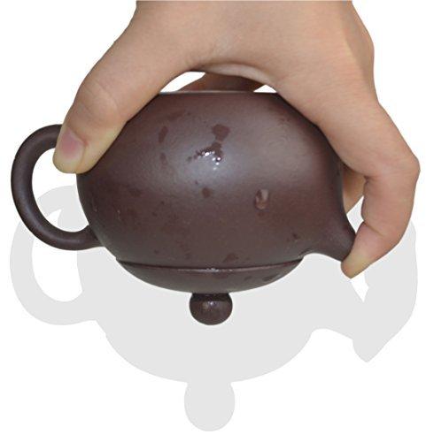 8oz teapot - 3