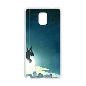 DAZHAHUI Cool Batman Hot Seller Stylish Hard Case For Samsung Galaxy Note4
