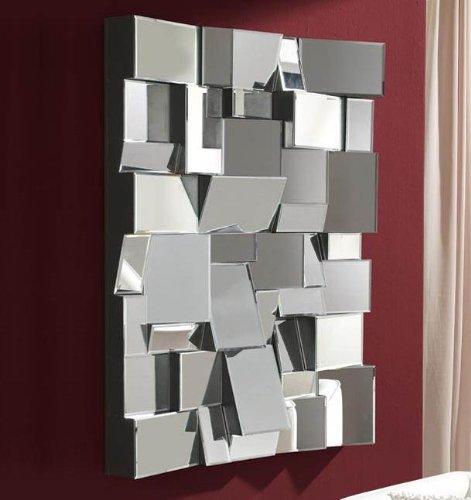 SCHULLER | Espejos Modernos de Cristal : Modelo DREAMS | Decoracion Hogar