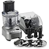 Breville Kitchen Wizz 15 Pro Food Processor - BFP800, Silver