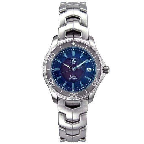 TAG Heuer Men's WJ1112.BA0570 Link Series Watch