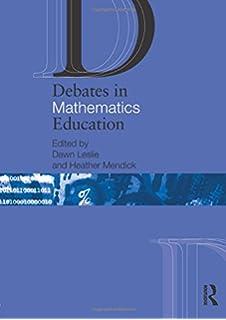 About The Mathematics Teacher's Handbook