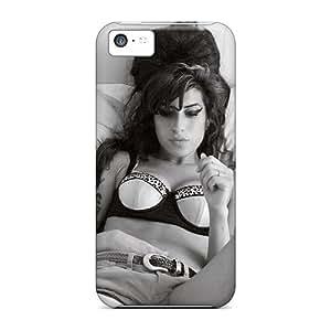 Iphone 5c Evd14613rVaC Custom Nice Amy Winehouse Image Protector Hard Cell-phone Cases -RitaSokul
