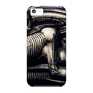 XOUJz4580uVqzH Angelerson Giger1 Feeling Iphone 5c On Your Style Birthday Gift Cover Case