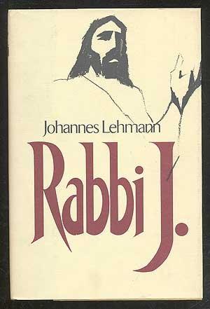 Rabbi J