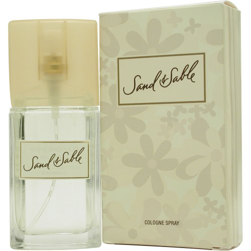 Women's Sand & Sable by Coty Cologne Spray - 2.0 oz.