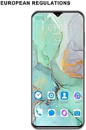 Silverdrew 6.3 Pulgadas Android 9.0 Teléfono 2GB + 16GB Dual SIM Smartphone Gota de Agua Pantalla Completa Smartphone 4G: Amazon.es: Hogar
