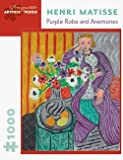 Although classically trained at the École des Beaux-Arts in Paris, Henri Matisse (1869-1954) quickly rejected traditional illusionistic representation in favor of flat areas of vivid color and uneven smears of paint in his portraits, landscapes, and ...