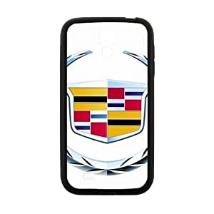 SANLSI Cadillac sign fashion cell phone case for samsung galaxy s4