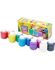 Crayola Washable Kids Set Activity Paint