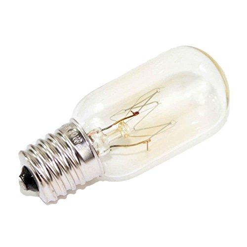 appliance bulb 30w 125v - 3