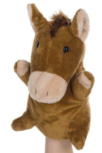 Heunec 391772 Besito Puppet Horse Hand Puppet Besito by Heunec f04f35
