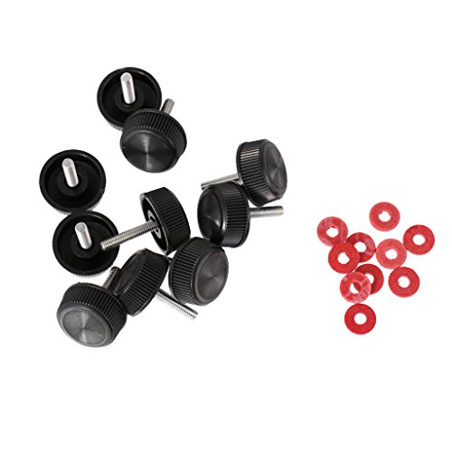Spare Screws Fishing Spinning Handle