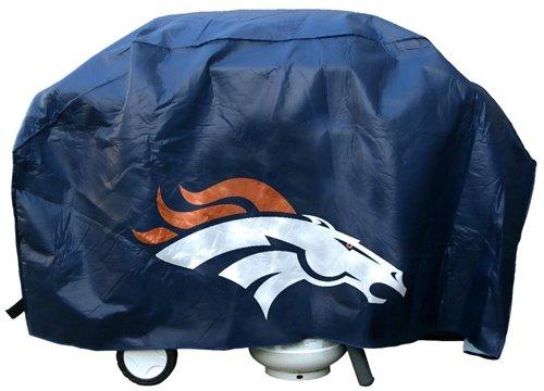 Denver Broncosグリルカバー経済 B00IN6PNQY