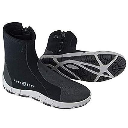 2bd35ca93dc55e Amazon.com   Aqua Lung Mens 6.5mm Manta Boot   Sports   Outdoors
