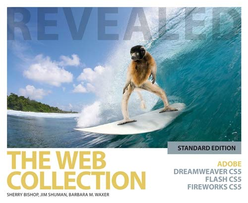 The Web Collection Revealed Standard Edition: Adobe...