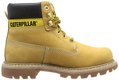 Caterpillar Marrone Honey Stivali Colorado Reset Donna q0gwZqPr