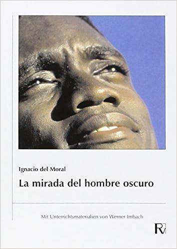Book La mirada del hombre oscuro