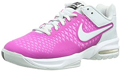 Amazon.com   Nike Women's AIR MAX CAGE, RED VIOLET/PURE