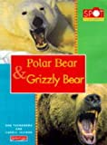 img - for Polar Bear and Grizzly Bear (Spot the Difference) book / textbook / text book