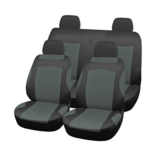 uxcell Seat Covers Full Rests