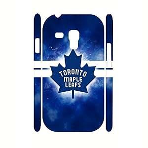 Cool Hockey Team Series Hard Plastic Phone Shell Skin for Samsung Galaxy S3 Mini I8200 Case