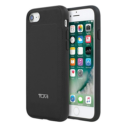 TUMI Leather Co-Mold Case for iPhone 8, iPhone 7 & iPhone 6/