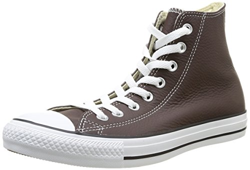 Converse Chuck Taylor All Star Seasonal - Zapatillas unisex Chocolat 9