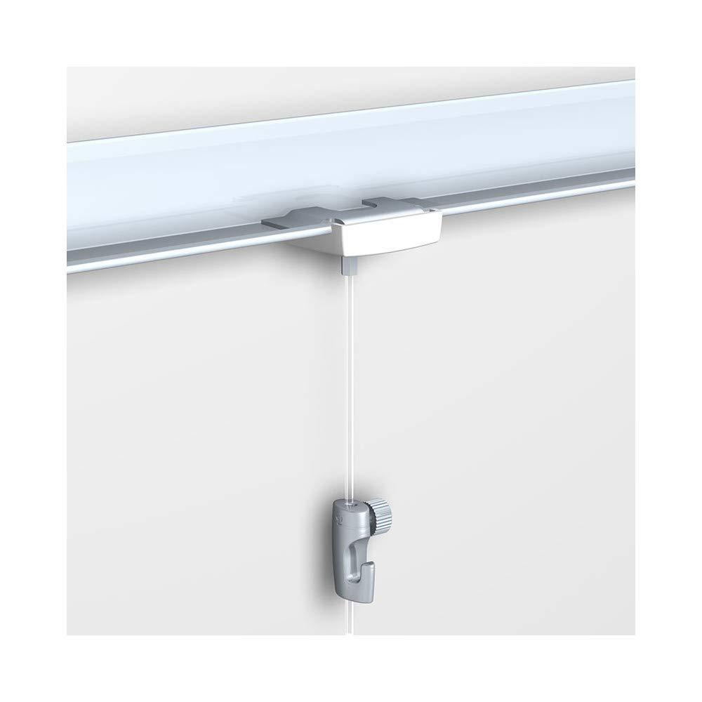 Newly Clip De Fixation Faux Plafond Pour Suspension Cadres