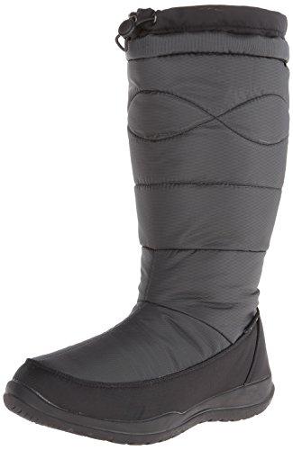 Kamik Womens Lisbon Boot Black