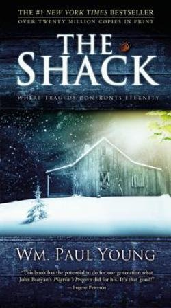 The Shack (Large Print Paperback)--by William P. Young [2008 Edition]