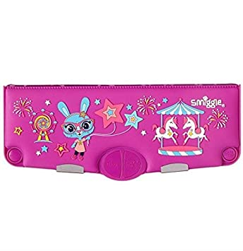 sports shoes 560d9 a5a36 Smiggle yay scented pop out pencil Case