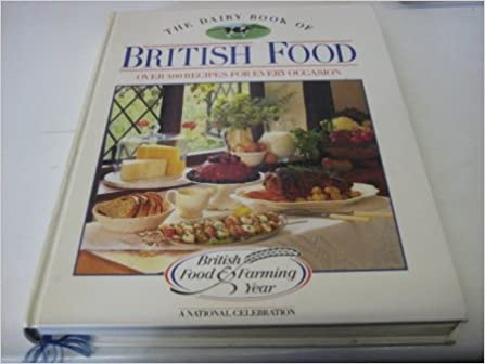 The dairy book of british food over four hundred recipes for the dairy book of british food over four hundred recipes for every occasion amazon elizabeth martyn ebury press 8601415756913 books forumfinder Choice Image