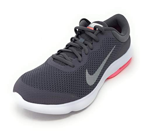 Nike Air Max Advantage (GS) Girls Dark Grey/Wolf Grey-Anthracite (6 Y)
