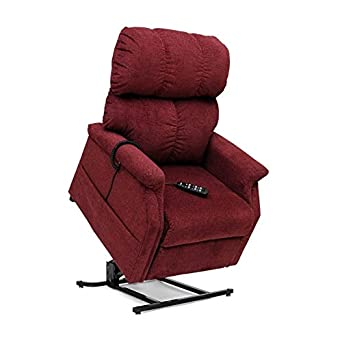 : Pride Mobility LC 525PW Specialty LC 525