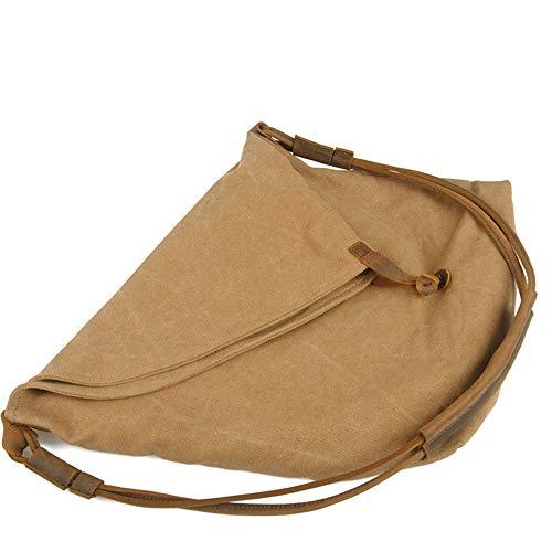 Bandoulière Femmes Et Retro À En Toile Sac A Hommes Bag Sacs Main Messenger Tissu Art Tendance nwq4XOWW6F